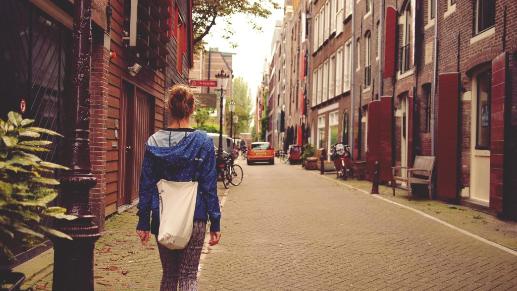 registration requirement Amsterdam how to